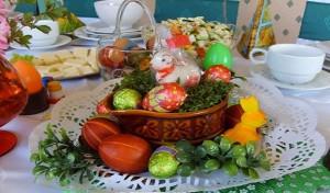 1.Wielkanoc w HotelSara.eu