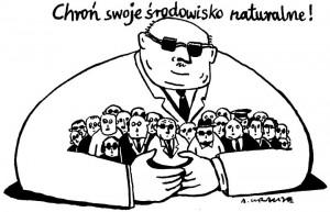 andrzej-krauze-ukc582ad-nepotyzm-ochrona-nietylakni-mafia