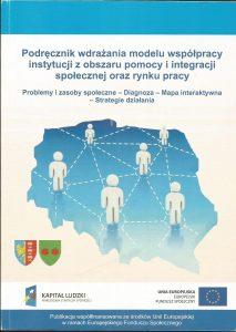 Podręczni wdrażania modelu współpracy