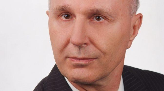 Grzegorz Niedźwiecki kandydatem na Prezydenta Miasta Jeleniej Góry