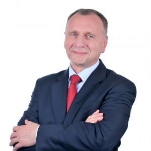 Gratulacje dla Jerzego Łużniaka